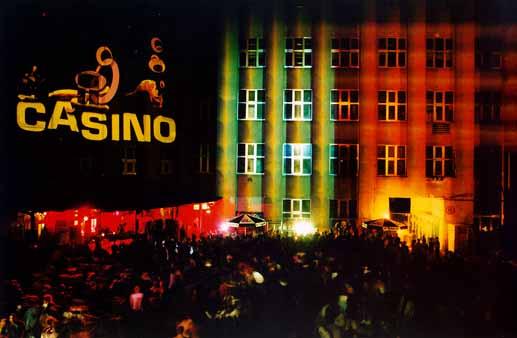 Club Casino Berlin