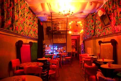 Netlounge Berlin Oranien Bar